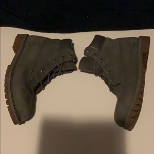 Boot timberlands Size 7
